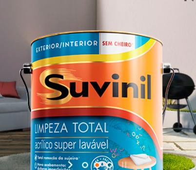 suvinil - Suvinil promove Arena de Conhecimento com palestras na Feicon Batimat