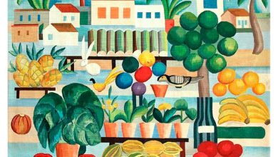 tapete 390x220 - Tapetes como protagonistas da decoração