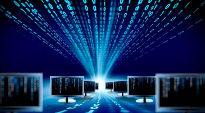 tec - Service IT marca presença na NetStorm