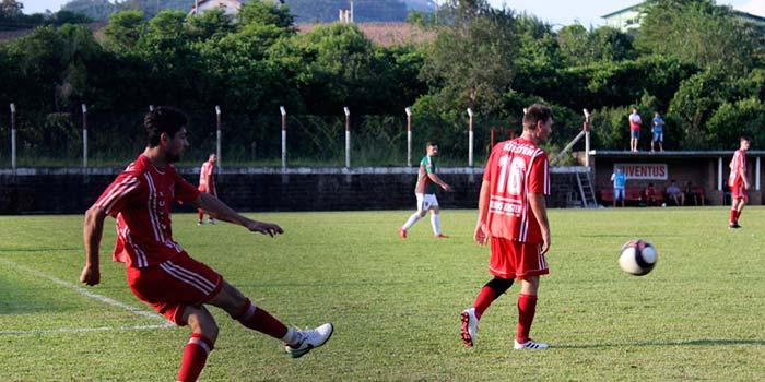 terceira rodada municipal 2018 9 - Goleada no Municipal de Futebol de Campo