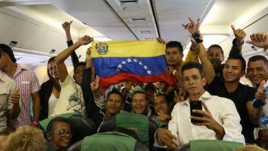 venezuelanos 390x220 - Estudo revela novo perfil de imigrantes no mercado brasileiro
