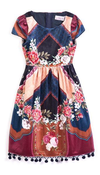 vestido antikinha 230 00  1  web  - Novidades Antikinha na coleção Além do Labirinto