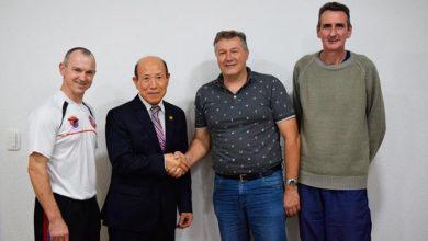 Photo of Nova Petrópolis receberá 1ª Copa Sul-Americana e Open Liga Nacional de Taekwondo