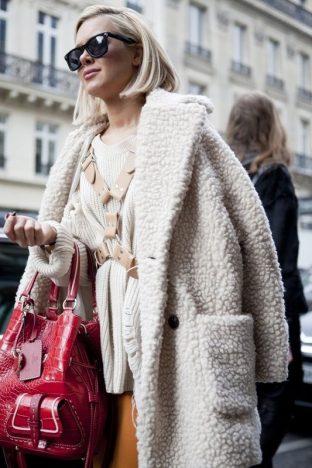 2afe64427e94e315e67ca55db78d85f3 312x468 - Tendências Pinterest - casaco de pelúcia para se aquecer no inverno
