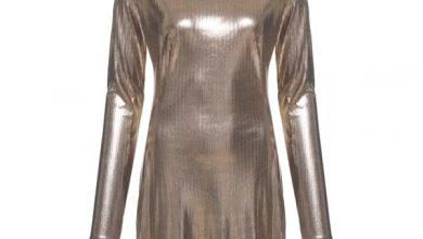 Photo of Alaphia aposta em metalizados para os looks mais fashions da estação