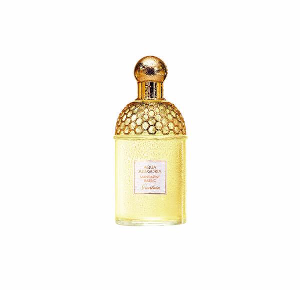 338639 795626 mandarine basilic 001 web  - Guerlain lança fragrâncias Aqua Allegoria