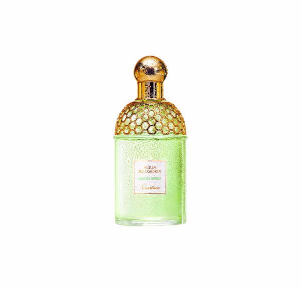 338639 795627 limon verde 001 web  - Guerlain lança fragrâncias Aqua Allegoria