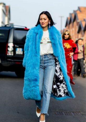9c4366b5cee48445352269d0e12084cf 330x468 - Tendências Pinterest - casaco de pelúcia para se aquecer no inverno