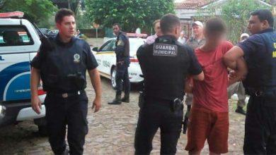 Photo of Ação da Guarda Municipal resulta na prisão de criminoso e recuperação de veículo roubado