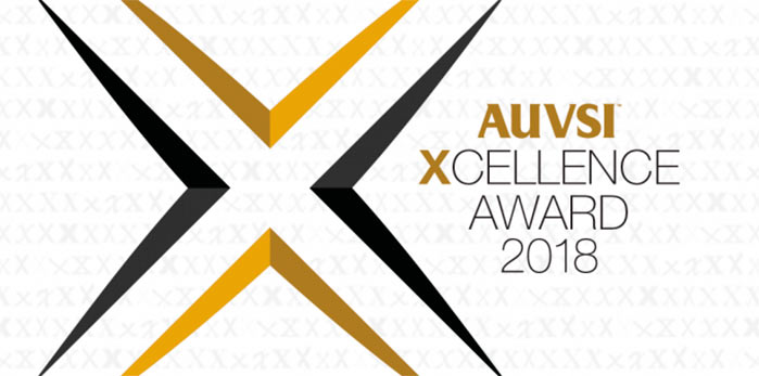 AUVSI XCELLENCE  - Prêmio Humanitário Inaugural AUVSI XCELLENCE anuncia vencedores