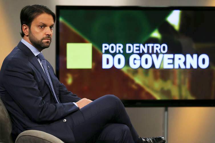 Alexandre Baldy - Governo vai recuperar 441 prédios da União desocupados