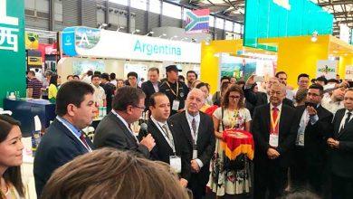 Avançam tratativas para exportação do arroz brasileiro para a China 390x220 - Avançam tratativas para exportação do arroz brasileiro para a China