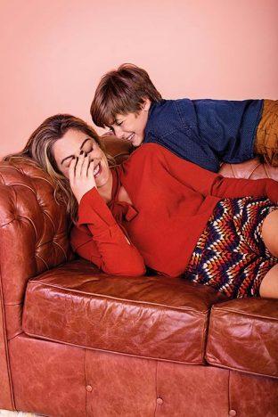 BVM CA 1141 R2 312x468 - C&A lança campanha de Dia das Mães com famílias reais