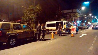 Balada Segura Das 56 abordagens 13 identificaram motoristas alcoolizados 390x220 - 23% dos condutores abordados em Caxias do Sul no fim de semana estavam embriagados