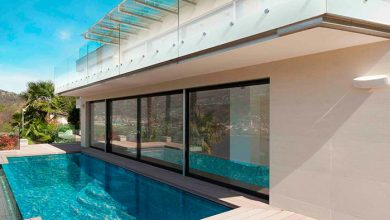 Balcony More Transparent web 390x220 - Eastman apresenta Vanceva Ilusion White na Glass South America