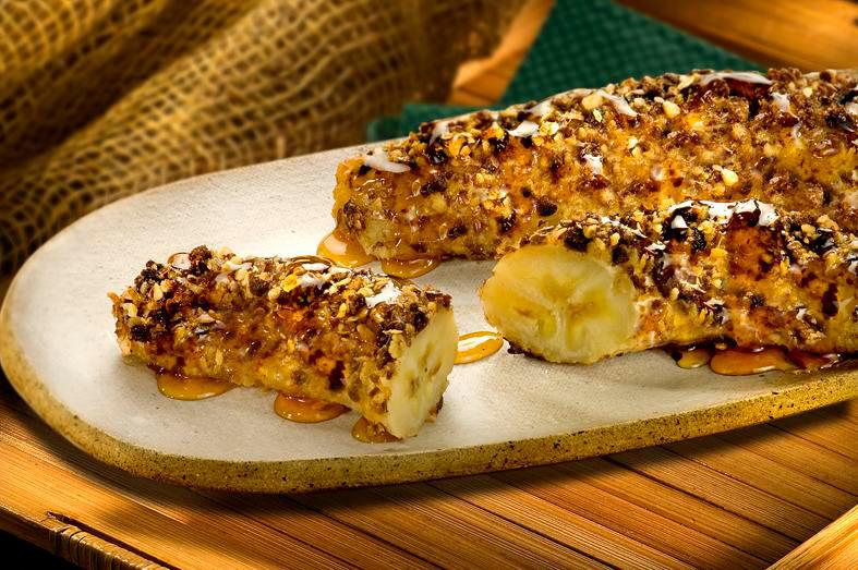 Banana Nutritiva Empanada28420 - Banana Nutritiva Empanada