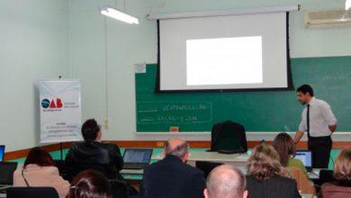 Cálculo Previdenciário promovido pela OAB São Leopoldo 390x220 - OAB São Leopoldo promove Curso de Cálculo Previdenciário