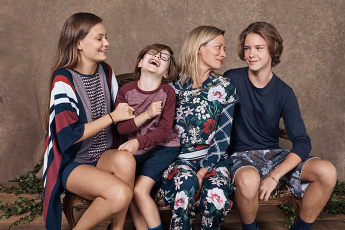 Campanha Riachuelo Dia das Mães 151 - Riachueloapresenta Coleção Dia das Mães