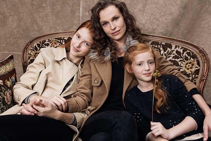 Campanha Riachuelo Dia das Mães 30 - Riachueloapresenta Coleção Dia das Mães