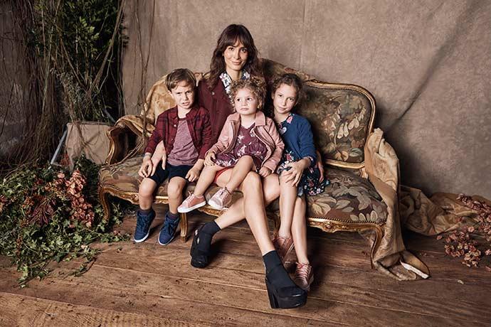 Campanha Riachuelo Dia das Mães 46 - Riachueloapresenta Coleção Dia das Mães