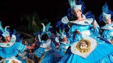 Carnaval 2018 em São Leopoldo 2 390x220 - Carnaval reuniu 10 mil pessoas na Dom João Becker