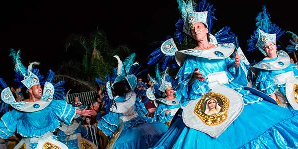 Carnaval 2018 em São Leopoldo 2 - Carnaval reuniu 10 mil pessoas na Dom João Becker