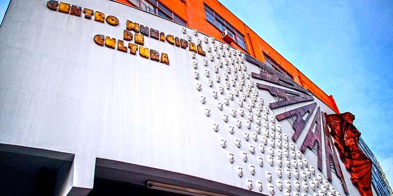 Centro Municipal de Cultura de Novo Hamburgo 2 - Aberta segunda convocação para os Fóruns Setoriais de Cultura