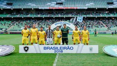 Confira as melhores equipes de arbitragem da sexta rodada do Campeonato Brasileiro Série A 390x220 - Confira as melhores equipes de arbitragem da sexta rodada do Campeonato Brasileiro Série A