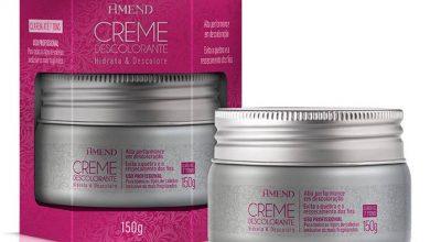 Creme Descolorante Hidrata Descolore 390x220 - Amend apresenta Creme Descolorante que hidrata os fios