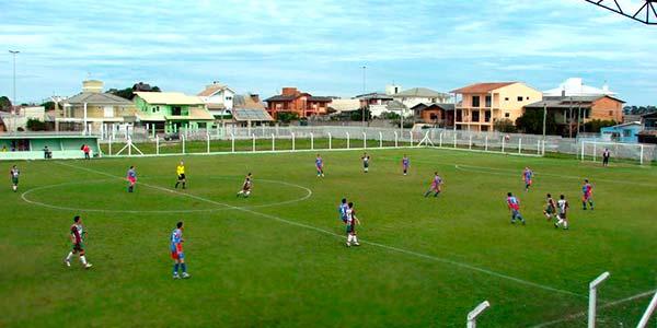 Definidas as equipes classificadas para a próxima fase do Campeonato Municipal de Futebol - Definidas as equipes classificadas para a próxima fase do Campeonato Municipal de Futebol