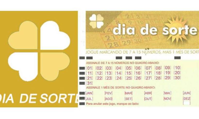 Dia de Sorte - Caixa Econômica lança novo jogo lotérico