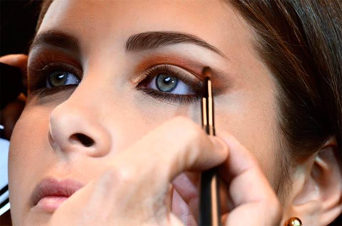 Dicas de maquiagem e cuidados para quem usa lentes de contato - Dicas de maquiagem e cuidados para quem usa lentes de contato