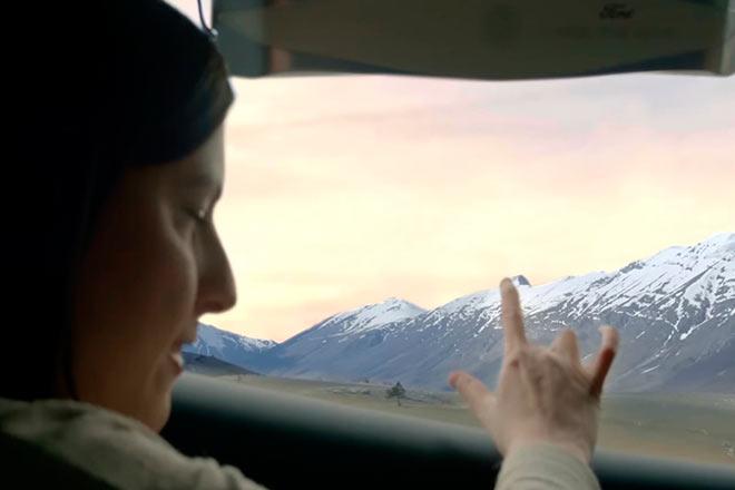 Divulgação ford - Supersônico da Nasa, janela inteligente e táxi voador estão entre as inovações do setor de transporte