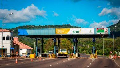 EGR 390x220 - Caminhões terão isenção de tarifa de pedágio por eixos suspensos no RS