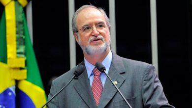 Photo of Tribunal de Justiça de Minas Gerais nega recurso e determina prisão imediata de Eduardo Azeredo