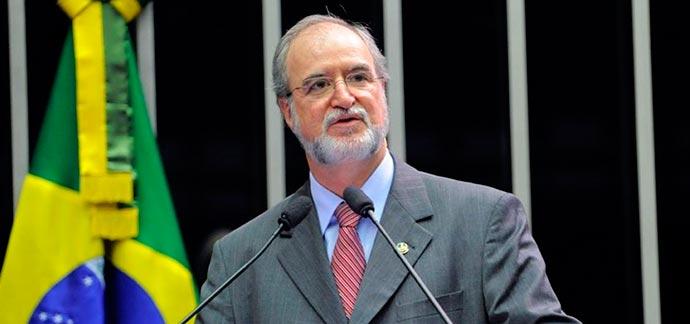 Eduardo Azeredo - Tribunal de Justiça de Minas Gerais nega recurso e determina prisão imediata de Eduardo Azeredo