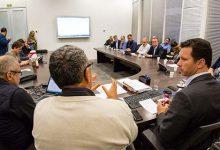 Em reunião no Ceic prefeitura informou a relação dos estabelecimentos  220x150 - Prefeitura de Porto Alegre divulgada lista de postos com capacidade de abastecimento
