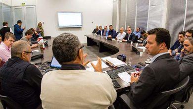 Em reunião no Ceic prefeitura informou a relação dos estabelecimentos  390x220 - Prefeitura de Porto Alegre divulgada lista de postos com capacidade de abastecimento