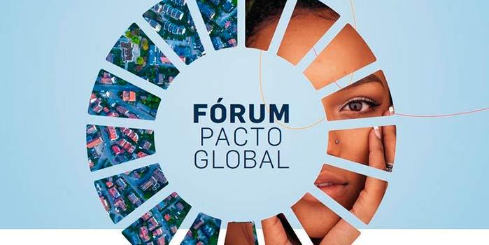 Fórum Anual do Pacto Global - Fórum Anual do Pacto Global discutirá o papel das empresas brasileiras para o cumprimento dos ODS