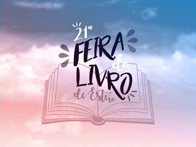 FeiraLivro 2018 - Feira do Livro de Esteio inicia nesta terça-feira (8)