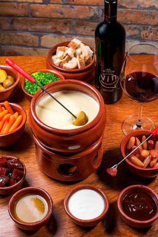 Fondue de Queijo do Boteco Yujin 312x468 - Festival de Vinhos acontece em Balneário Camboriú
