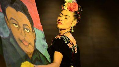 Frida Kahlo 390x220 - 13ª Aldeia Sesc Capilé termina neste domingo (06/05)