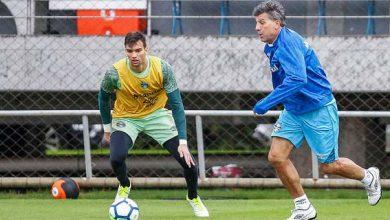 Photo of Renato relaciona jogadores para o Gre-Nal pelo Brasileirão