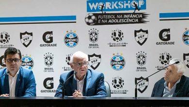 Photo of Grêmio sedia a 21ª edição do CBF Social