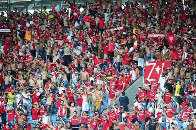 Gre Nal 416 venda de ingressos para não sócios do Inter - Gre-NalI: venda de ingressos para não sócios do Inter