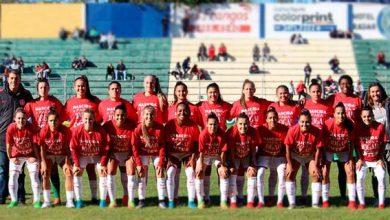 Photo of Feminino: Gurias Coloradas goleiam o Grêmio em Gravataí