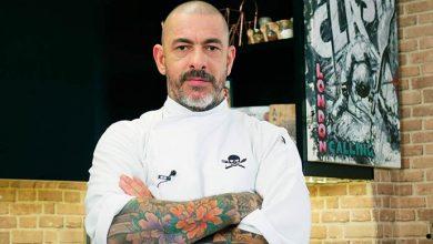 Henrique Fogaça 390x220 - Henrique Fogaça dá dicas para ser um bom cozinheiro