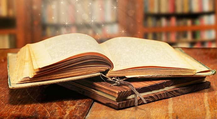 LIVRO foto banco de imagens 2 - 29ª Feira do Livro de Portão segue até amanhã (30/05)