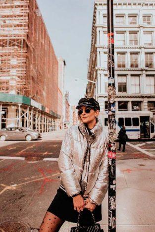 Lili Paiva mostra as tendências8 313x468 - Lili Paiva mostra as tendências de casacos