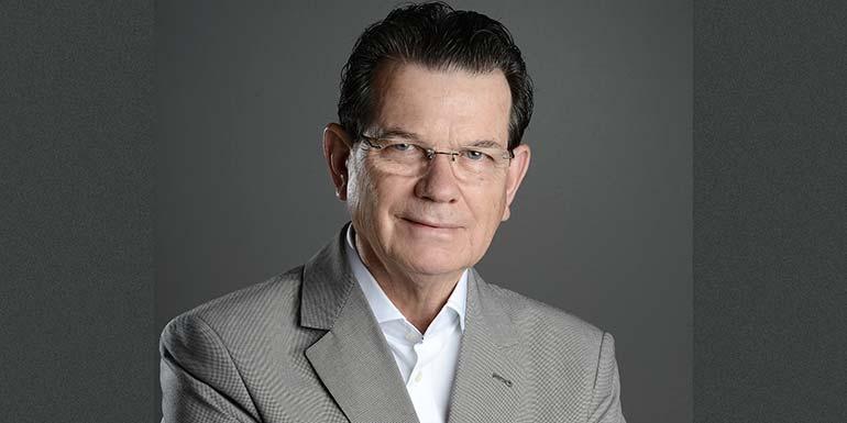 Luiz Carlos Bohn é reeleito para segundo mandato na presidência da Fecomércio RS 2 - Luiz Carlos Bohn é reeleito para segundo mandato na presidência da Fecomércio-RS
